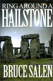 Cover of: Ring Around a Hailstone