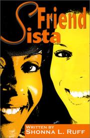 Cover of: Sistafriend