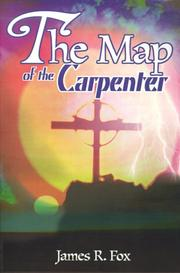 Cover of: The Map of the Carpenter