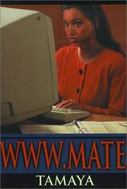 Cover of: Www.Mate