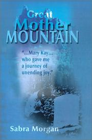 Cover of: Great Mother Mountain