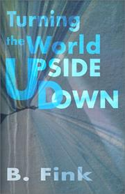 Cover of: Turning the World Upside Down