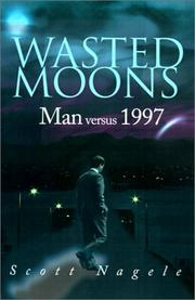 Cover of: Wasted Moons
