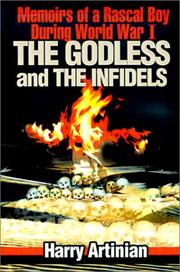Cover of: The Godless and the Infidels
