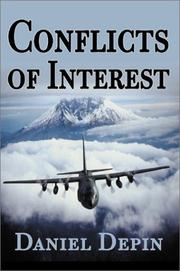 Cover of: Conflicts of Interest