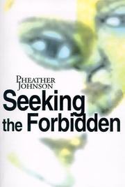 Cover of: Seeking the Forbidden