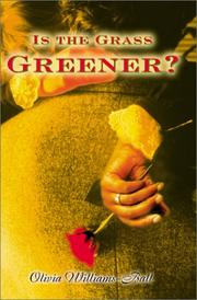 Cover of: Is the Grass Greener?