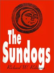 Cover of: The Sun Dogs
