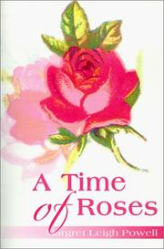 Cover of: A Time of Roses