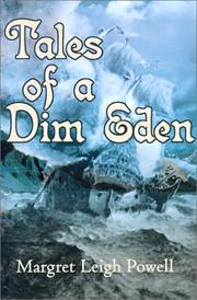 Cover of: Tales of a Dim Eden