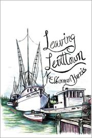 Cover of: Leaving Levittown