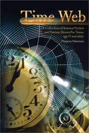 Cover of: Time Web