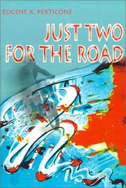 Cover of: Just Two for the Road