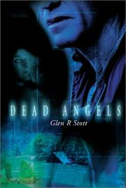 Cover of: Dead Angels