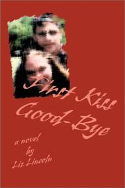 Cover of: First Kiss Good-Bye