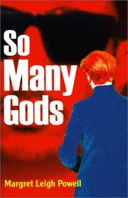 Cover of: So Many Gods
