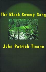 Cover of: The Black Swamp Gang