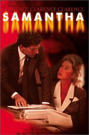 Cover of: Samantha
