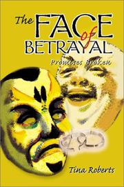 Cover of: The Face of Betrayal