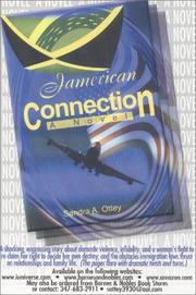 Cover of: Jamerican Connection
