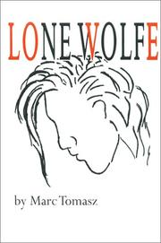 Cover of: Lone Wolfe