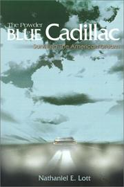 Cover of: The Powder Blue Cadillac