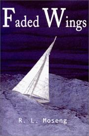 Cover of: Faded Wings