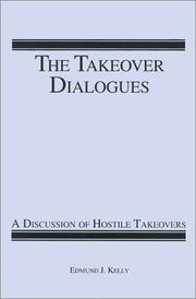 Cover of: Takeover Dialogues