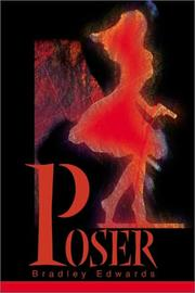 Cover of: Poser