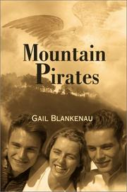 Cover of: Mountain Pirates