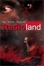 Cover of: Radioland