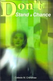 Cover of: Don't Stand a Chance