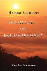 Cover of: Breast Cancer