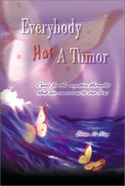Cover of: Everybody Has a Tumor