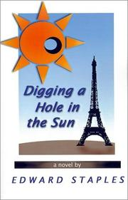 Cover of: Digging a Hole in the Sun