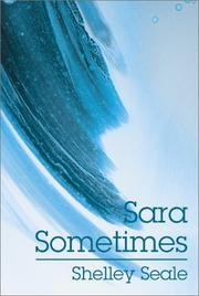 Cover of: Sara Sometimes