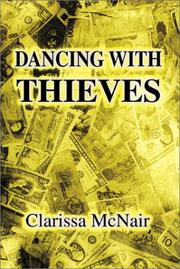 Cover of: Dancing With Thieves