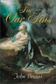 Cover of: For Our Sins