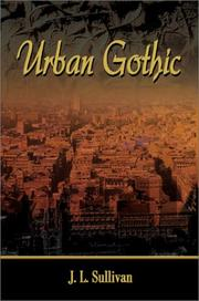 Cover of: Urban Gothic