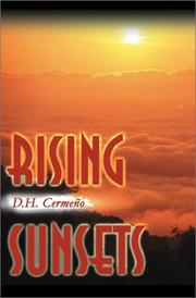 Cover of: Rising Sunsets