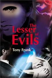 Cover of: The Lesser of Evils