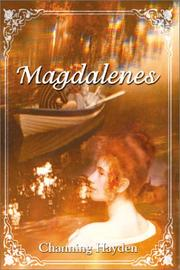 Cover of: Magdalenes