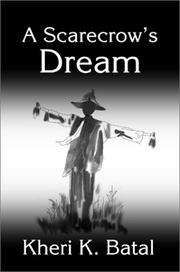 Cover of: A Scarecrow's Dream