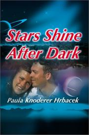 Cover of: Stars Shine After Dark