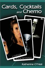 Cover of: Cards, Cocktails and Chemo