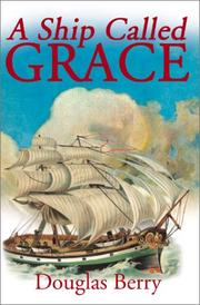 Cover of: A Ship Called Grace
