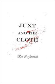 Cover of: Juxt and the Cloth