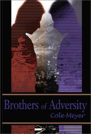 Cover of: Brothers of Adversity