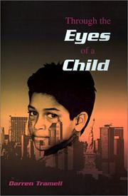 Cover of: Through the Eyes of a Child