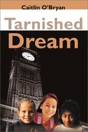 Cover of: Tarnished Dream